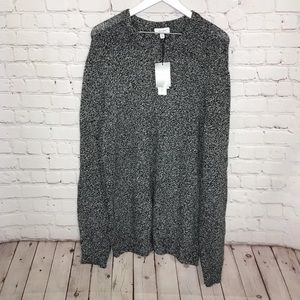 ⚡️SOLD⚡️Calvin Klein Sweater Pullover Tunic NWT